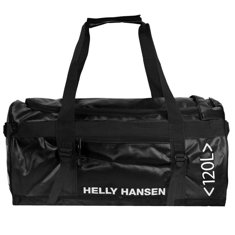 HELLY HANSEN Duffle Bag 2 Reisetasche 120L 75 cm in black