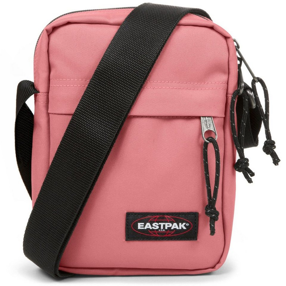 EASTPAK Authentic Collection The One 17 Umhängetasche 16,5 cm in random smile pi