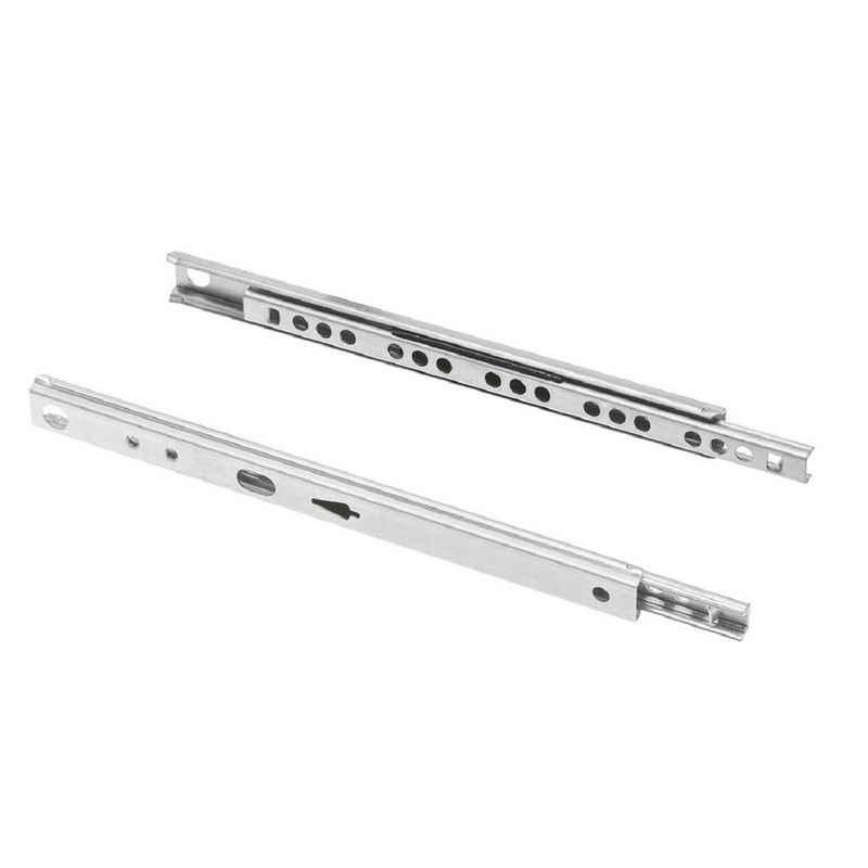 MS Beschläge Auszug »Teilauszüge Schubladenauszug Auszugsschiene h 17mm«