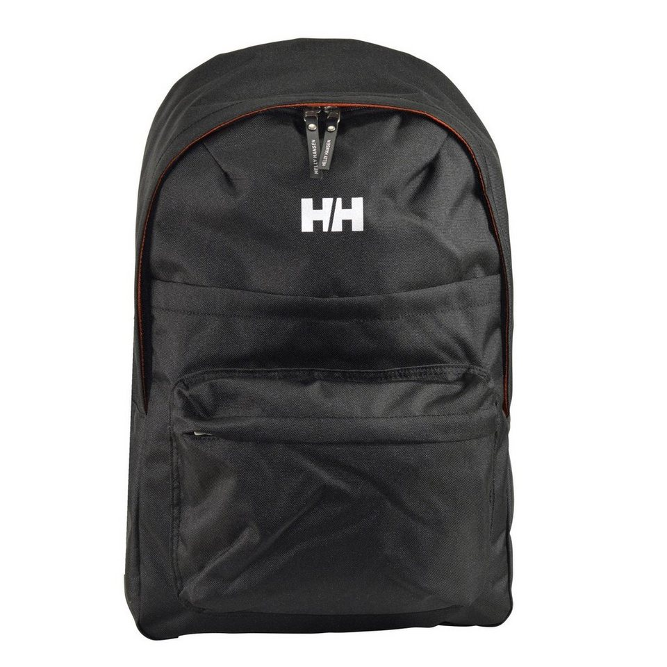 HELLY HANSEN Helly Hansen Urban Backpack Rucksack 45 cm in black