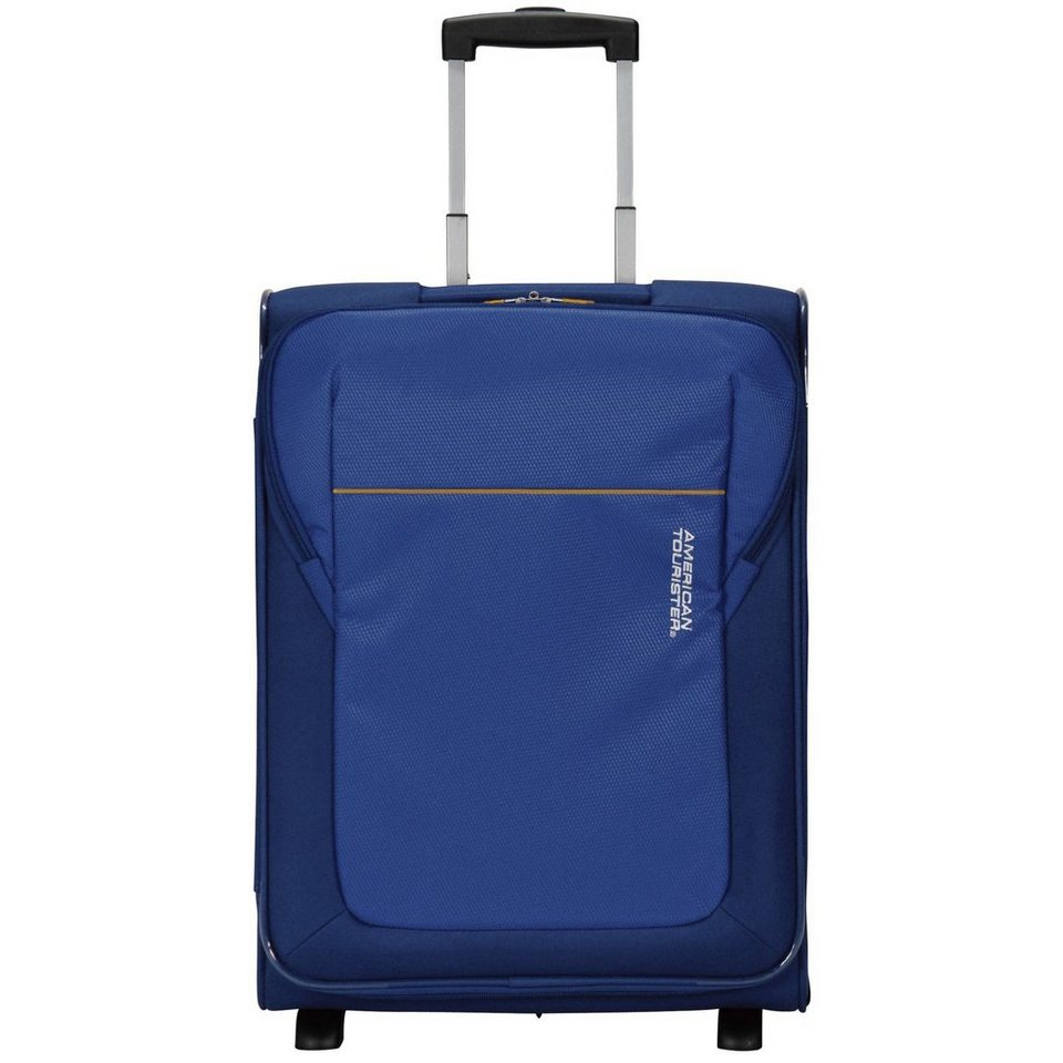 American Tourister American Tourister San Francisco Upright 2-Rollen Kabinentrolley in blue