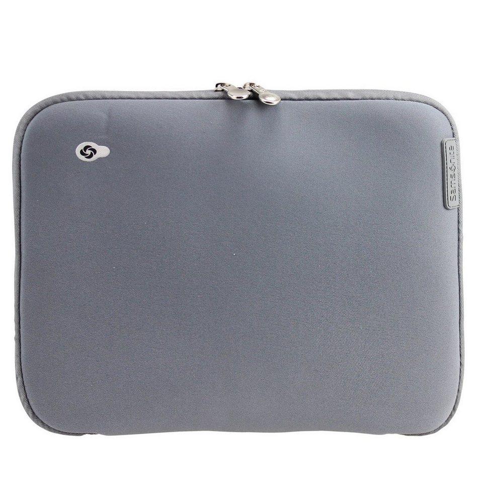 Samsonite Samsonite Travel Accessories Laptop-Hülle 34 cm in grey