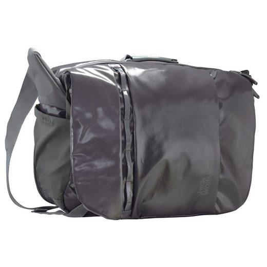 Jack Wolfskin Daypacks & Bags Cargo City XT Umhängetasche 45 cm