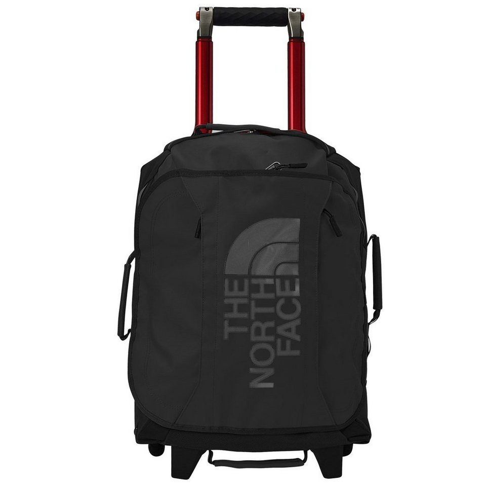 The North Face The North Face Rolling Thunder S 2-Rollen Reisetasche 48 cm in tnf black
