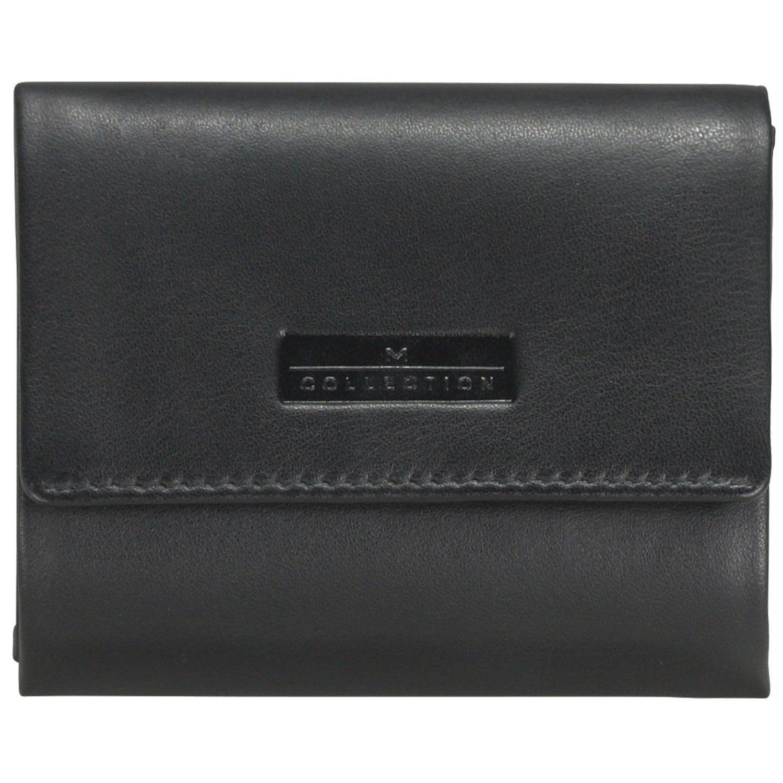 Maître M-Collection Kreditkartenetui Leder 10 cm