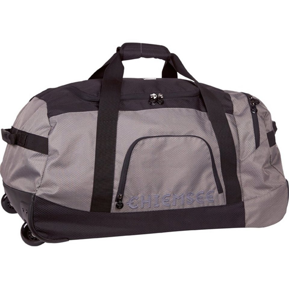 345c1815c5f5f Chiemsee Urban Solid Rolling Duffle Large Reisetasche 70 cm online ...