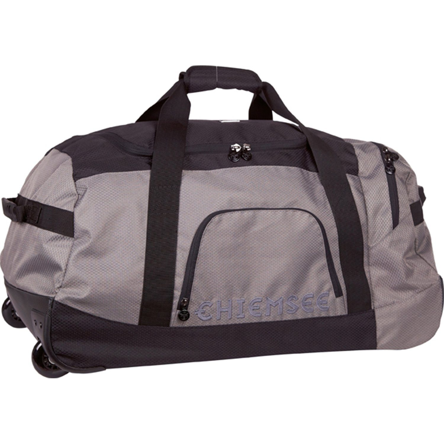 Chiemsee Urban Solid Rolling Duffle Large Reisetasche 70 cm