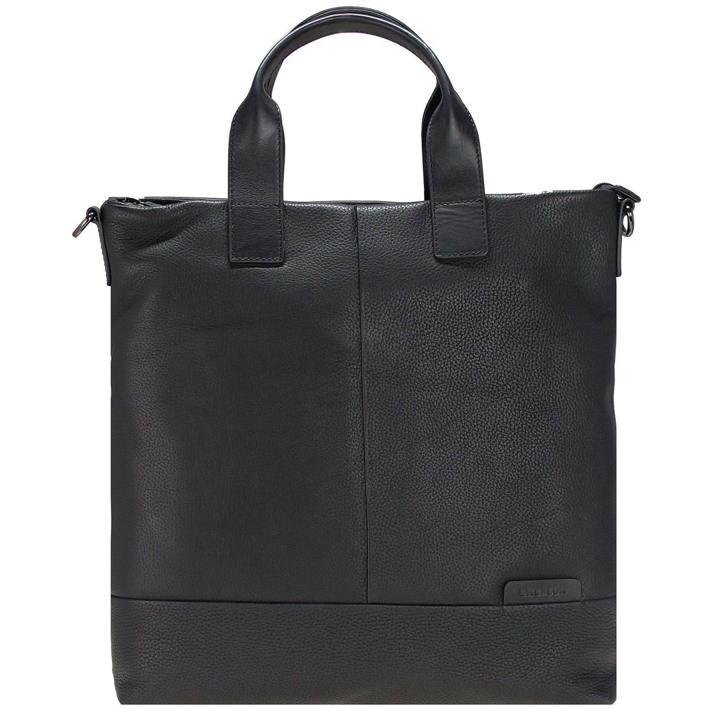 Strellson Garret Tote Shopper Tasche Leder 37 cm