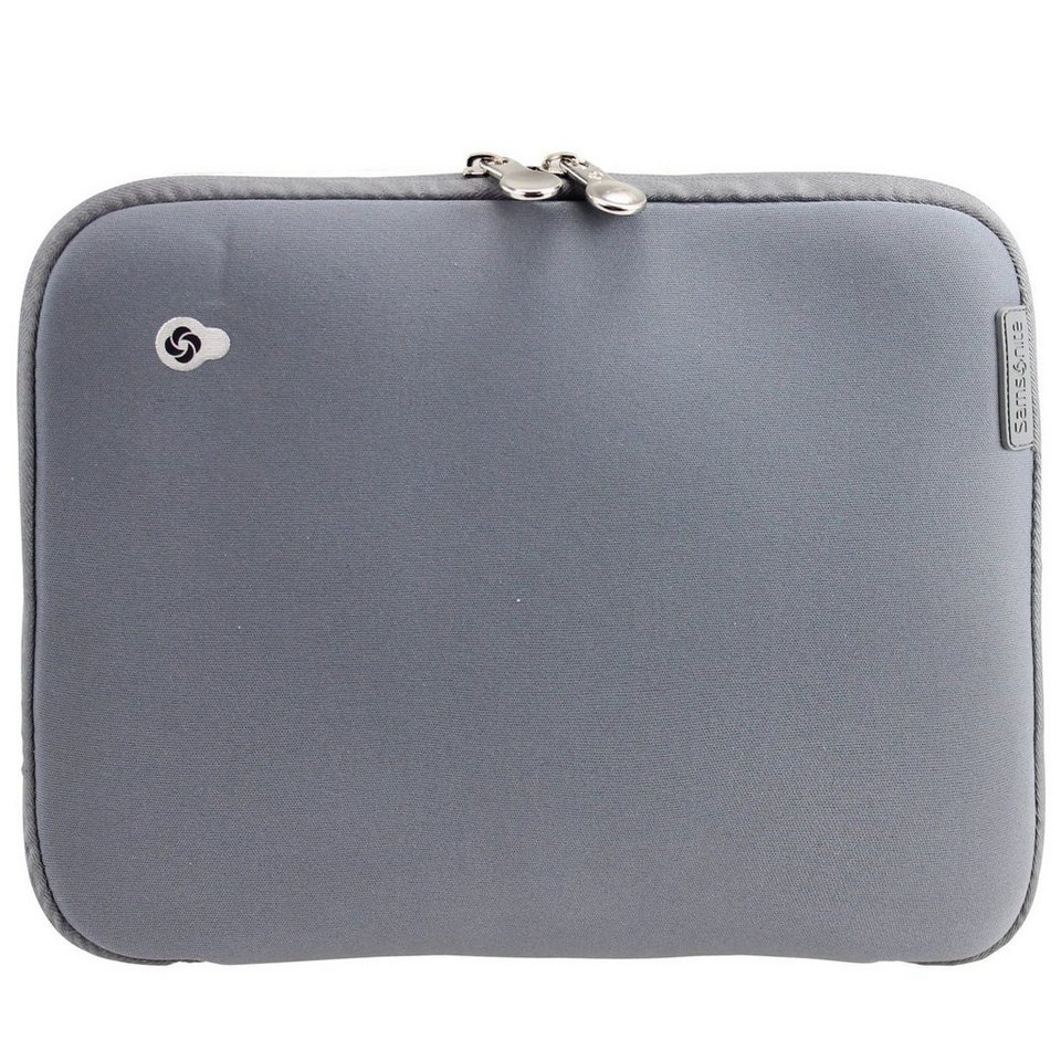 Samsonite Samsonite Travel Accessories Laptop-Hülle 40 cm in grey