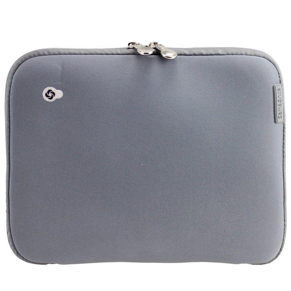 Samsonite Travel Accessories Laptop-Hülle 40 cm in grey