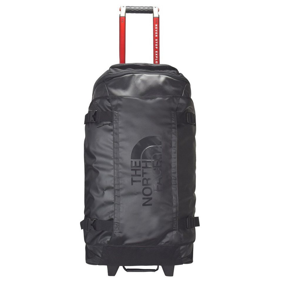 The North Face The North Face Rolling Thunder M 2-Rollen Reisetasche 76 cm in tnf black