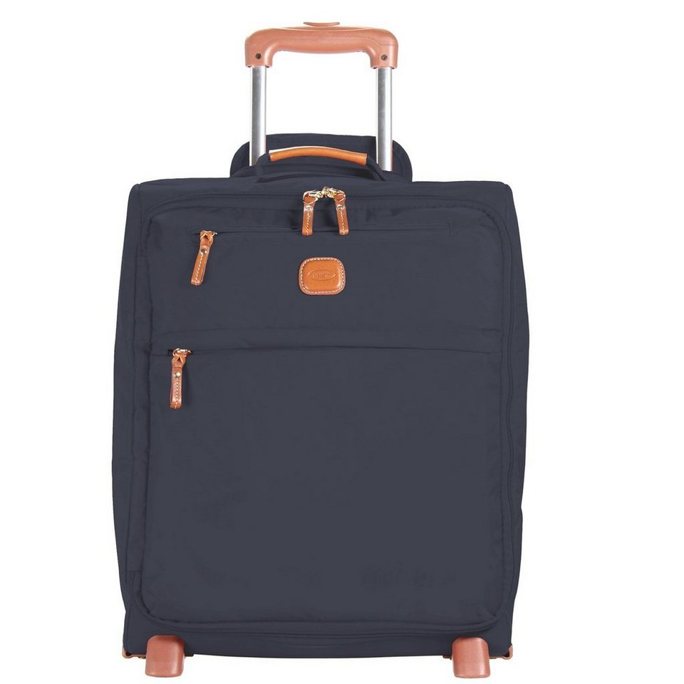 Bric's Bric's X-Travel 2-Rollen Trolley 50 cm in ozean