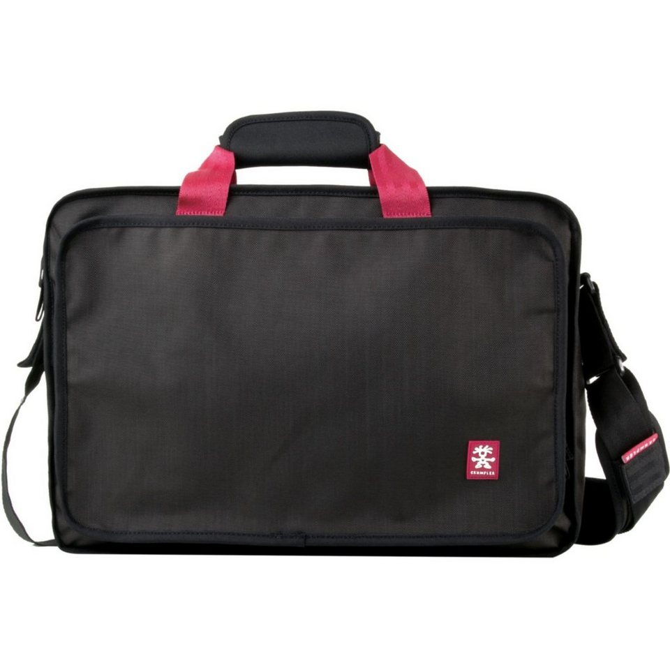 crumpler the condo laptop l messenger 50 cm laptopfach. Black Bedroom Furniture Sets. Home Design Ideas