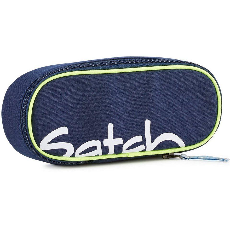 Satch Satch pack SchlamperROLLE Schlampermäppchen 23 cm in Sizzler