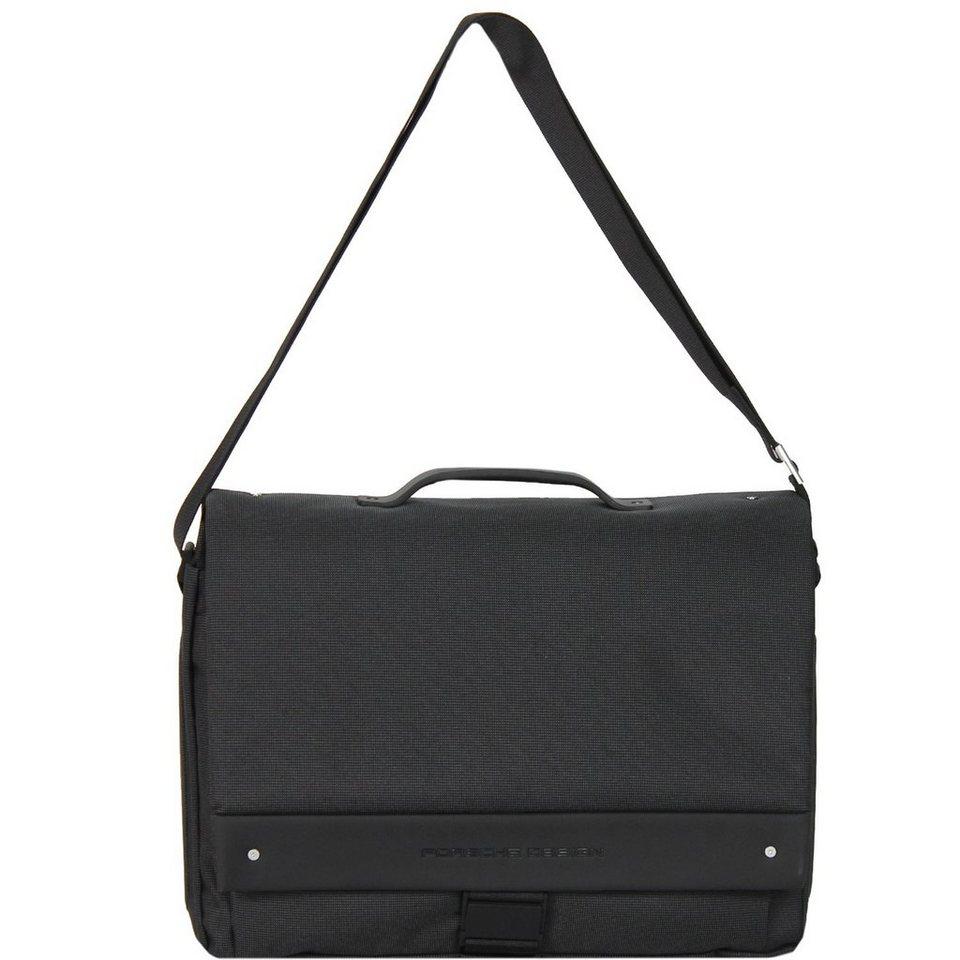 porsche design cargon 2 5 briefbag fs aktentasche 40 cm. Black Bedroom Furniture Sets. Home Design Ideas