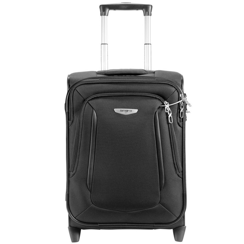 samsonite x blade 2 0 kabinentrolley upright 2 rollen 50 cm online kaufen otto. Black Bedroom Furniture Sets. Home Design Ideas