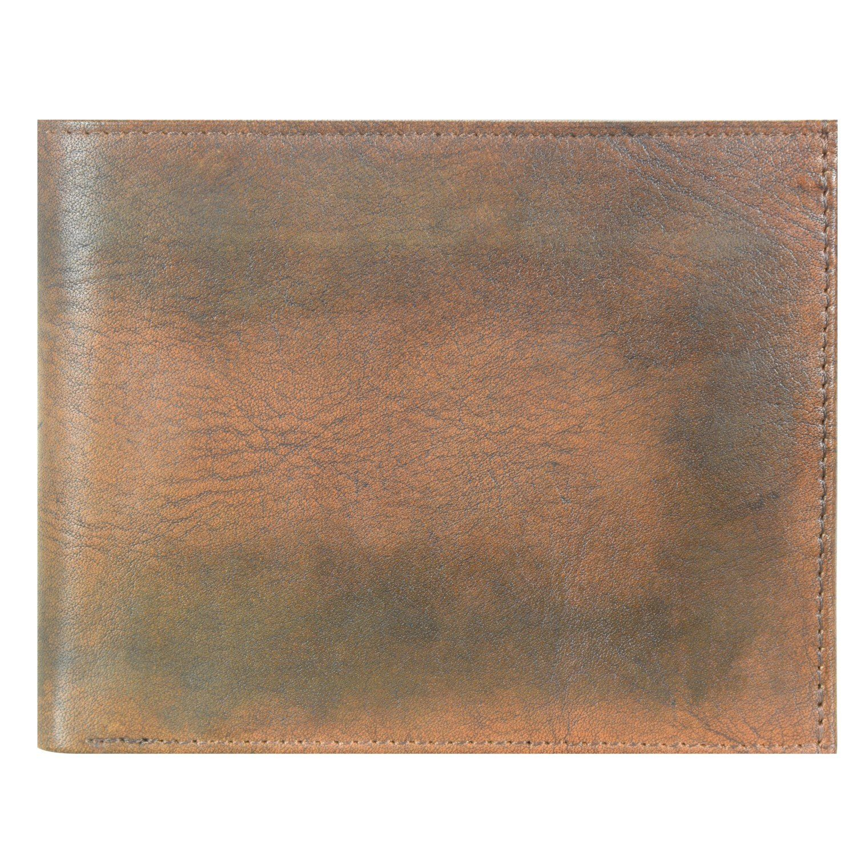 Jost Ranger Geldbörse Leder 12,5 cm