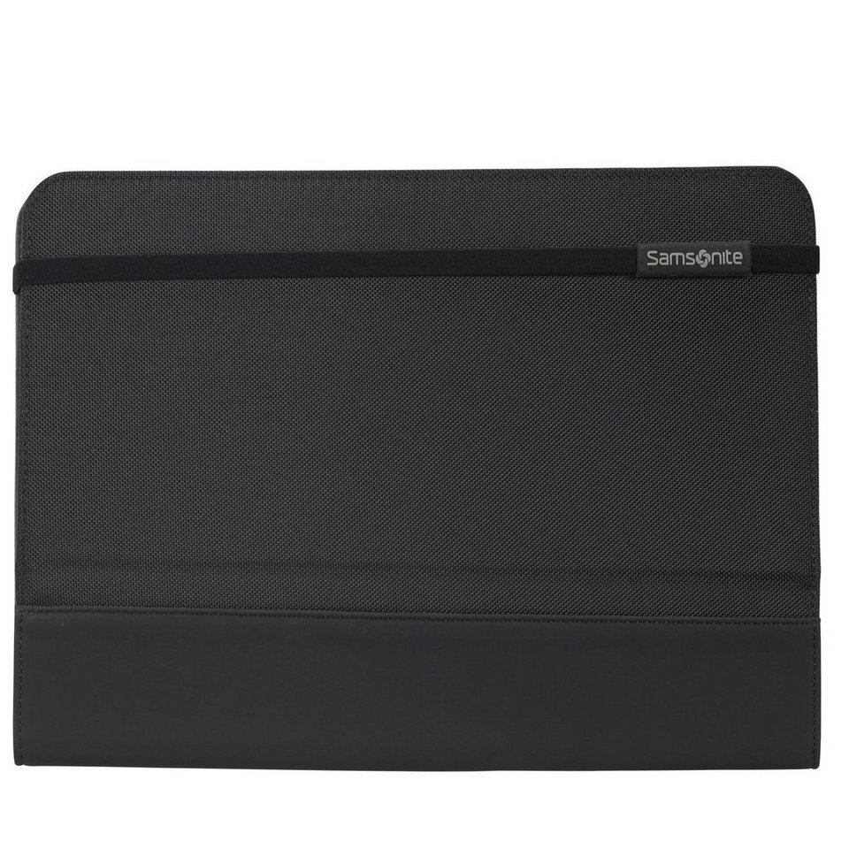 Samsonite Tabzone Easy Case Universal Tablet Case 20 cm in black