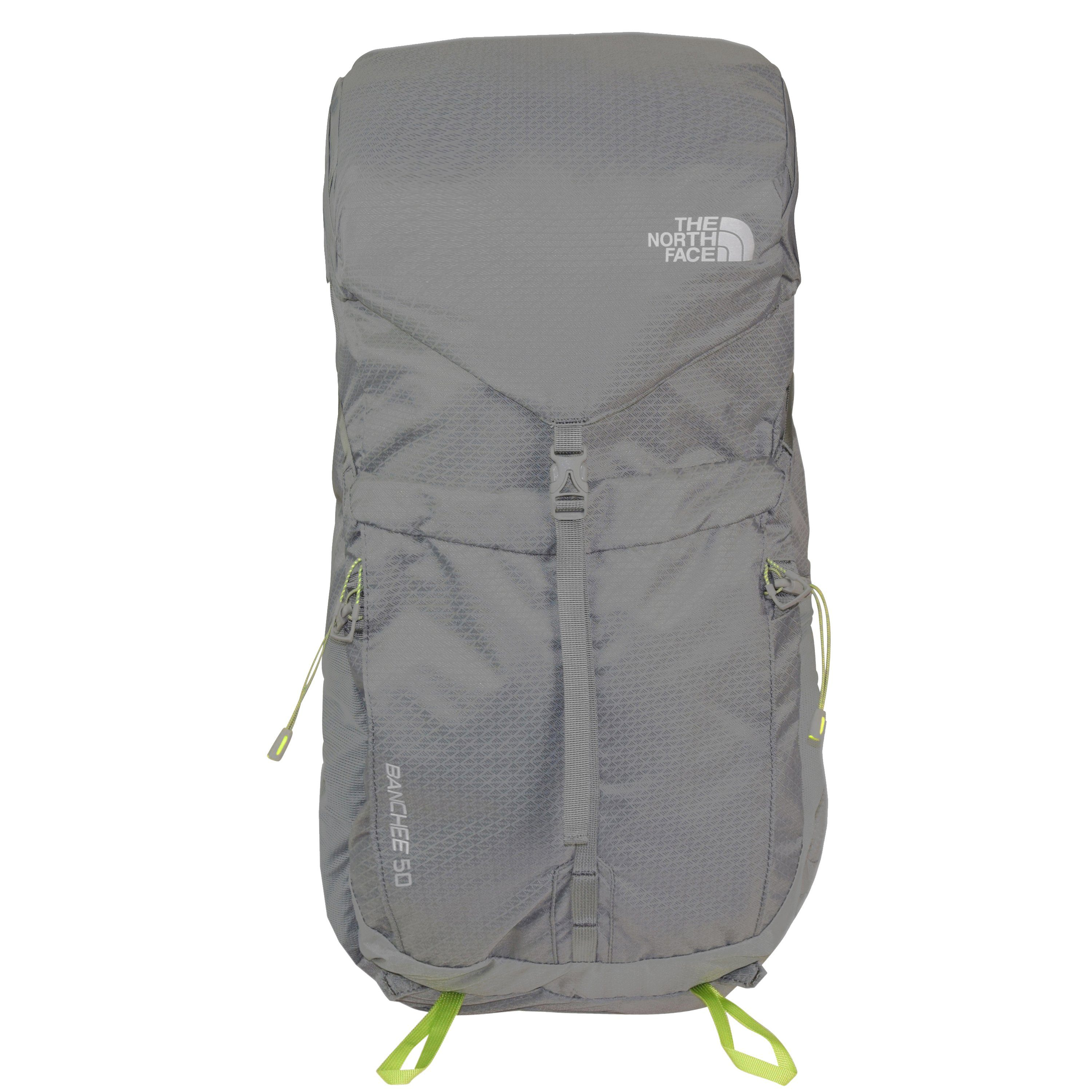 The North Face Outdoor Banchee 50 Rucksack 66 cm
