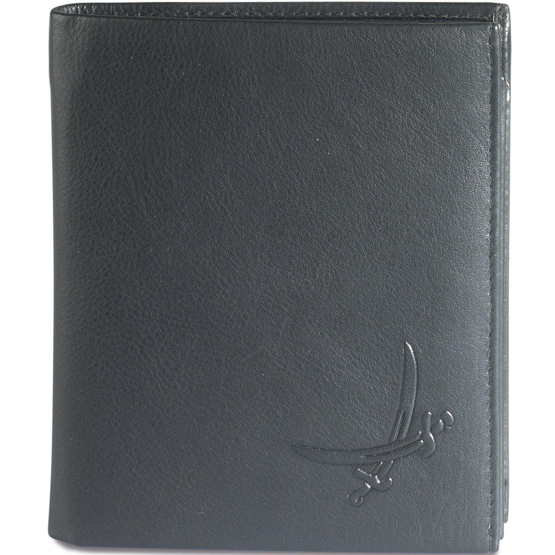 Sansibar Tana RFID Sicherheit Geldbörse Leder 10,5 cm