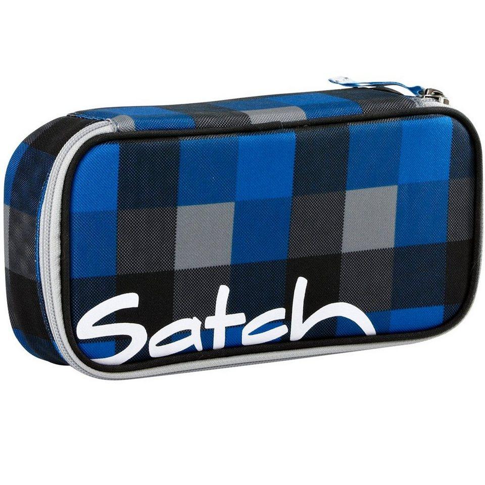 Satch pack SchlamperBOX Schlampermäppchen 25 cm in Airtwist