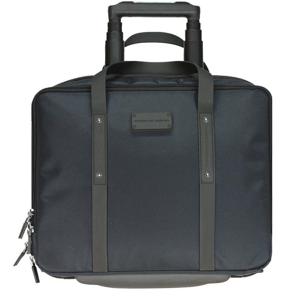 porsche design cargon 2 5 briefbag s 2 rollen business. Black Bedroom Furniture Sets. Home Design Ideas