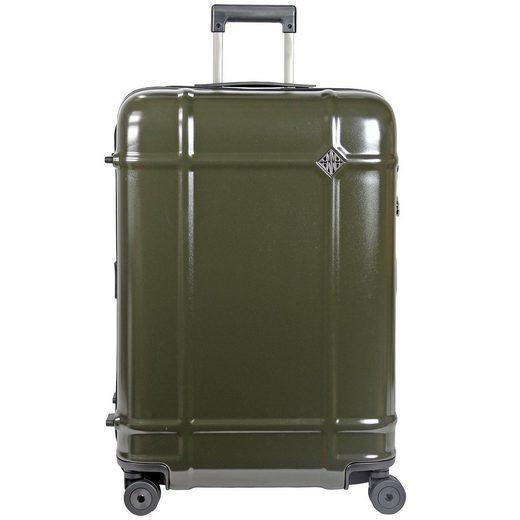 FPM Globe 4-Rollen Trolley 76 cm