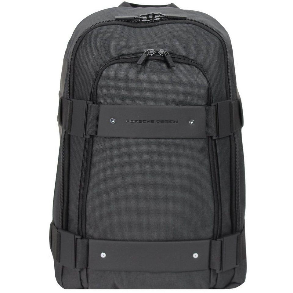 porsche design cargon 2 5 backbag m rucksack 45 cm. Black Bedroom Furniture Sets. Home Design Ideas