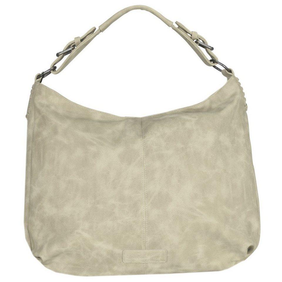 Fritzi aus Preußen Rike New York Shopper Tasche 53 cm in linen