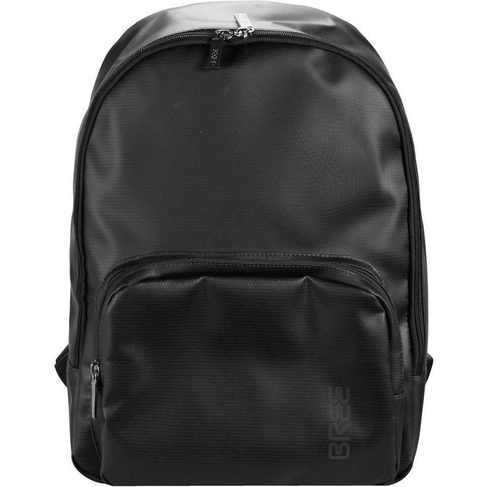 BREE Bree Punch 704 Rucksack 35 cm in black