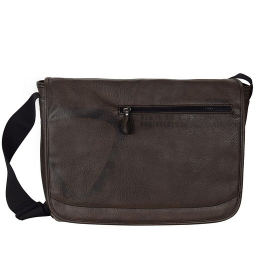 Strellson Paddington Messenger 39 cm Laptopfach