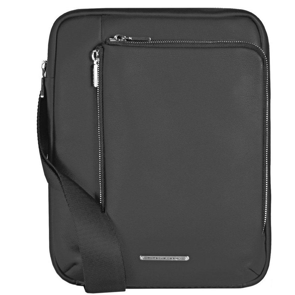 porsche design cl2 2 0 shoulderbag sv ii umh ngetasche. Black Bedroom Furniture Sets. Home Design Ideas