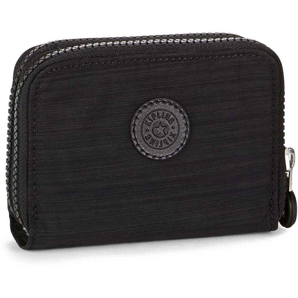 KIPLING Kipling Basic Plus Abra BP Geldbörse 12,5 cm in dazz black
