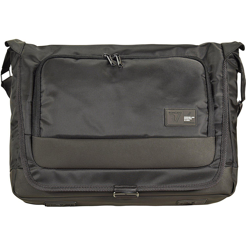 RONCATO Princeton Messenger Business Tasche 42 cm Laptopfach