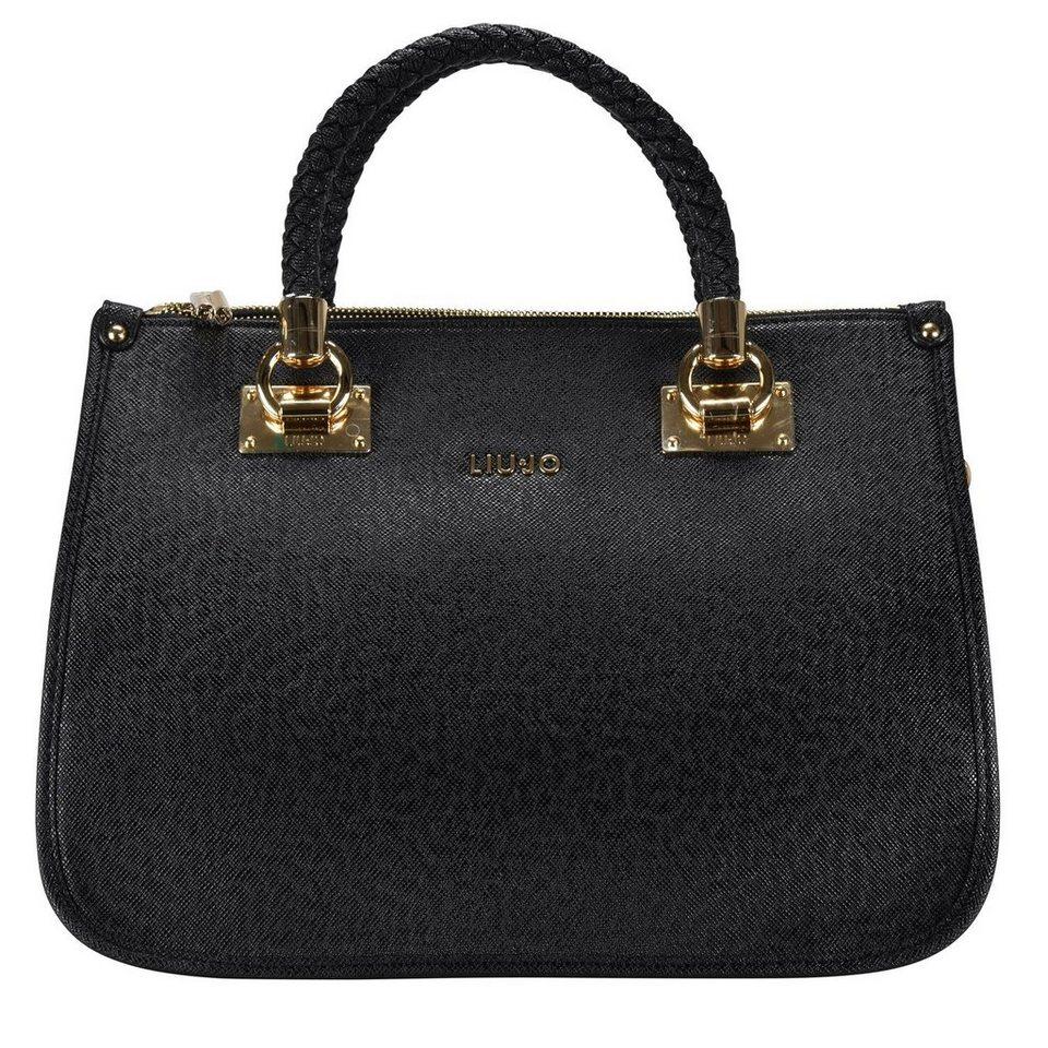 Liu Jo Shopping Quadrata Handtasche 33 cm kaufen  39366d75679