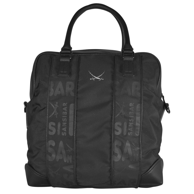 SANSIBAR Joran Shopper Tasche 38 cm