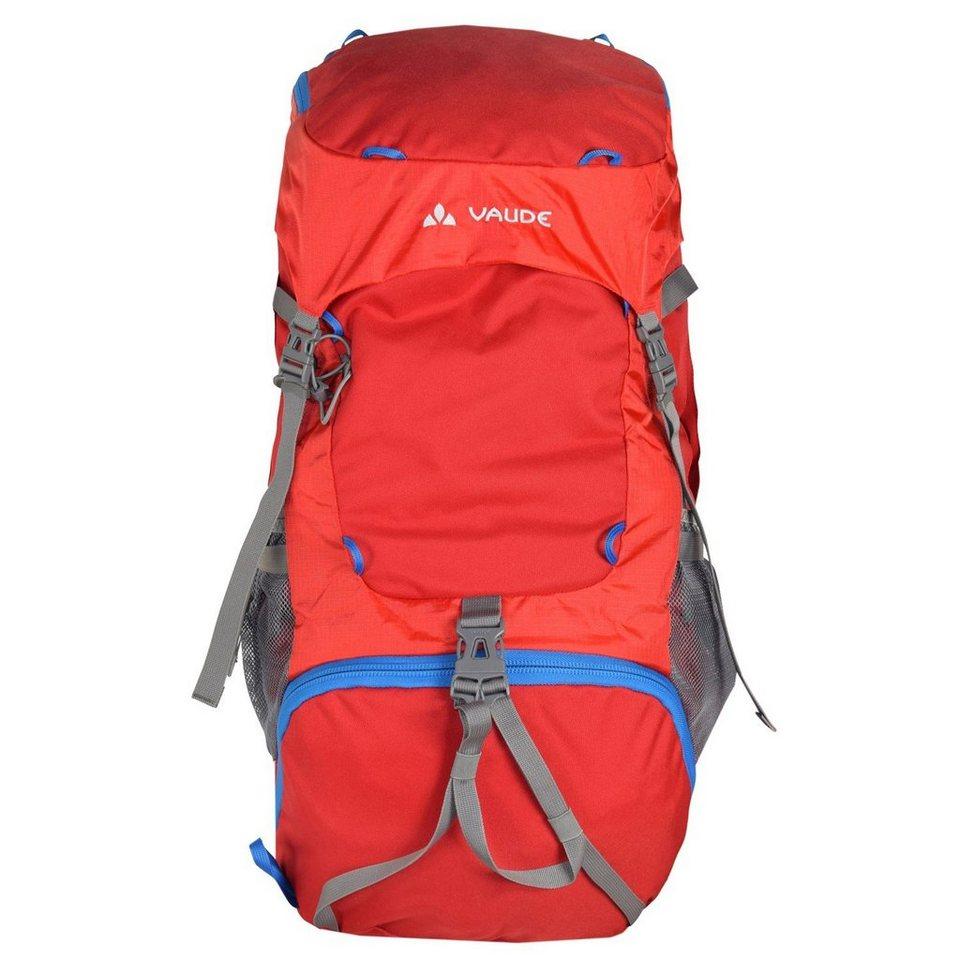 Vaude Vaude Trek & Trail Hidalgo 42+8 Rucksack 70 cm in indian red