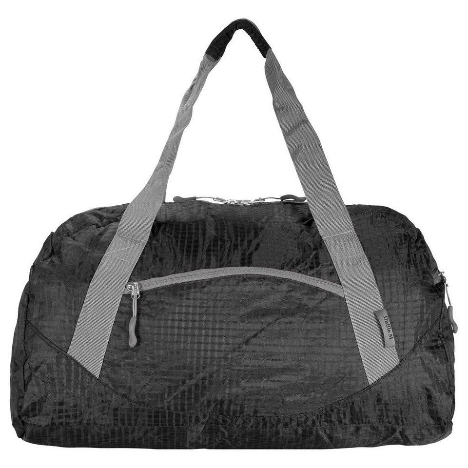 travelite Airflex Reisetasche 46 cm in schwarz