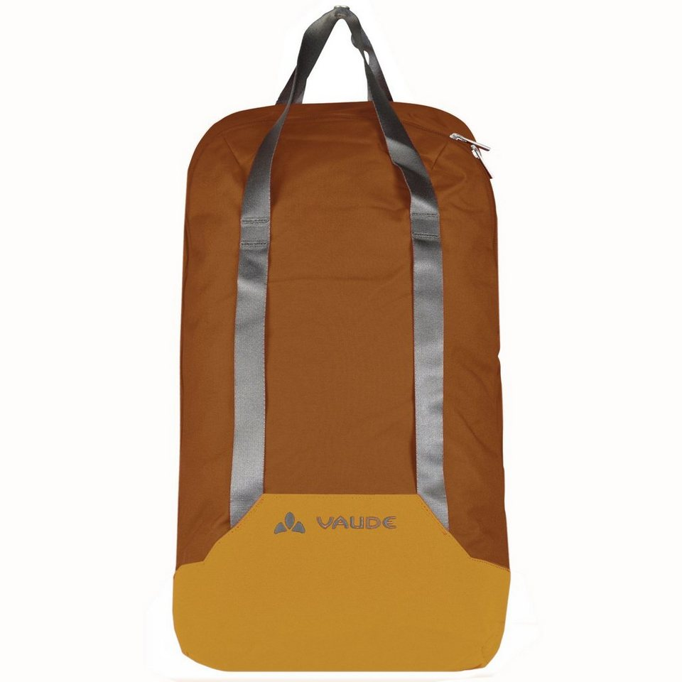 Vaude Vaude Colleagues Comrade Rucksack Shopper Tasche 48,5 cm in chestnut