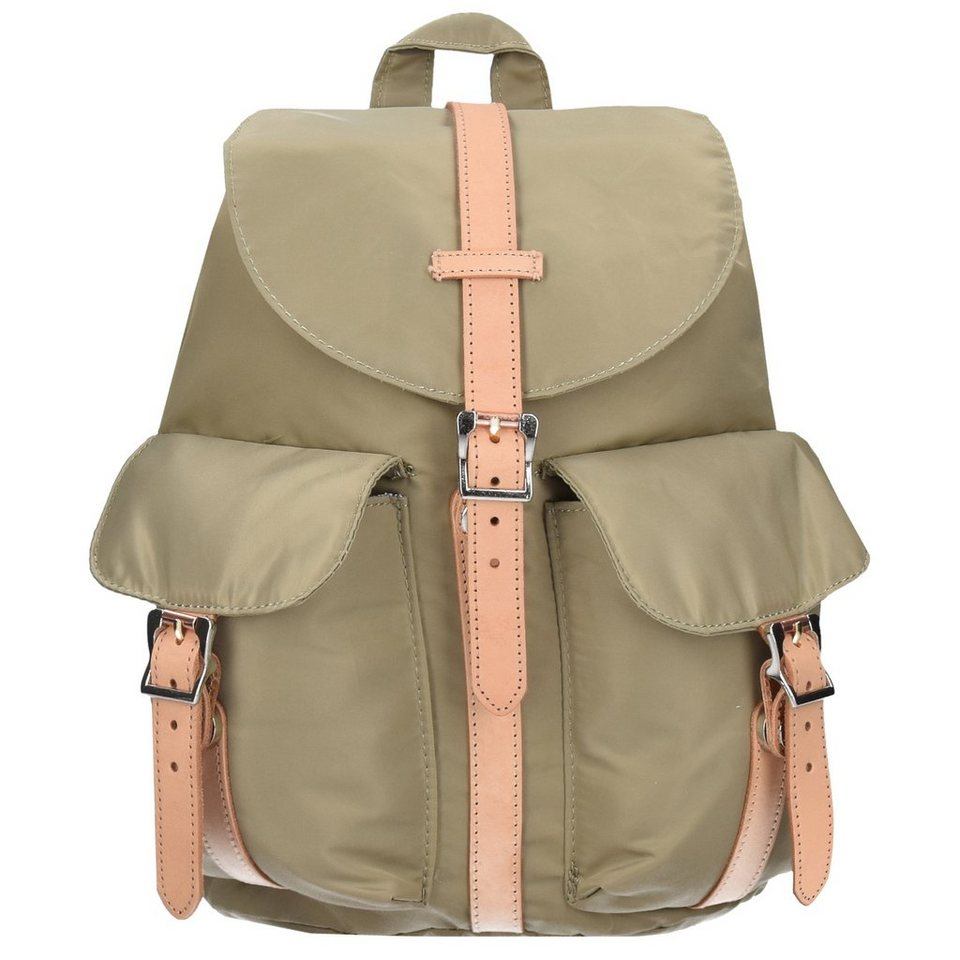Herschel Classic Dawson Womens Backpack Rucksack 29 cm in brindle