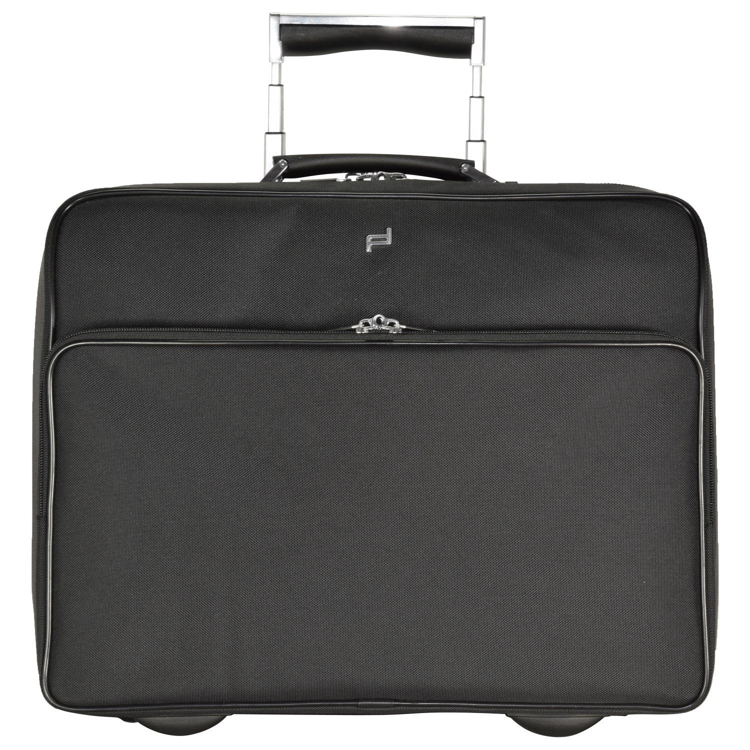 Porsche Design Roadster 3.0 Brief Bag M 2-Rollen Trolley 44 cm Laptopfach