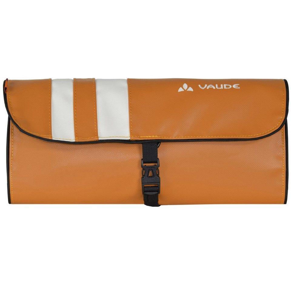 VAUDE Accessories Paulus Kulturbeutel 31 cm in orange