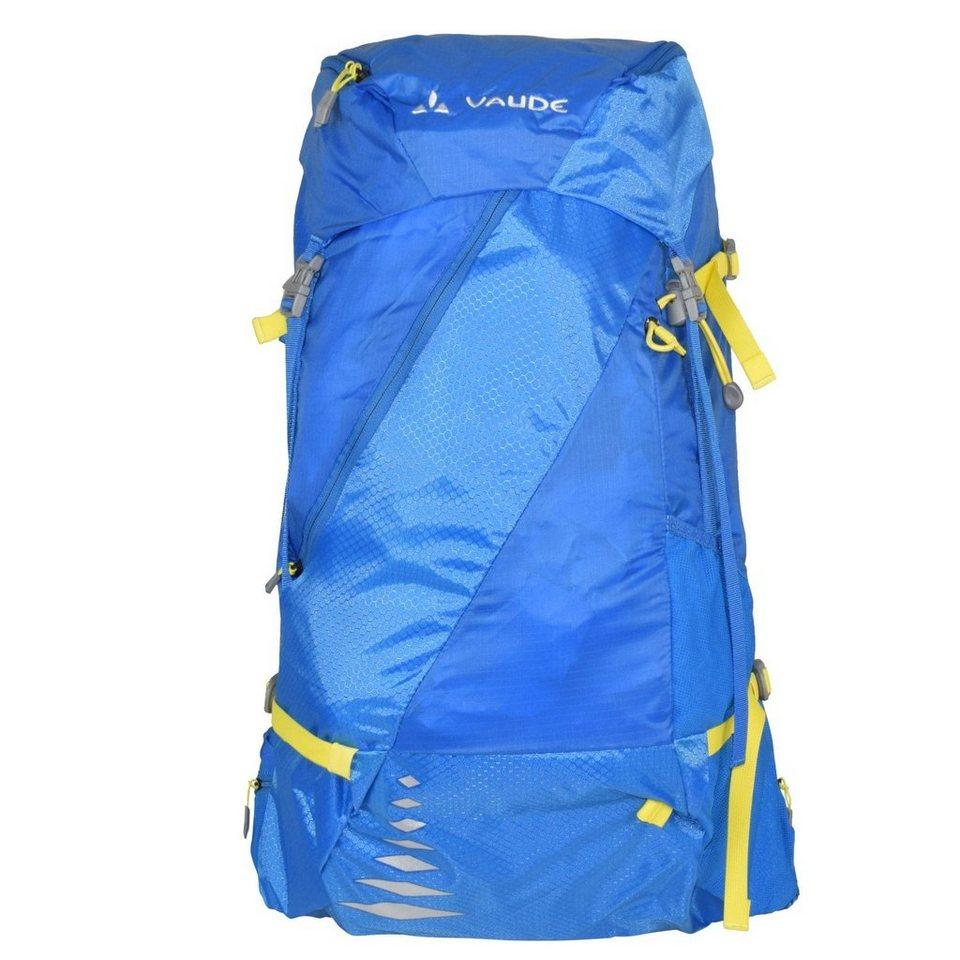 Vaude Vaude Trek & Trail Updraft 26 Rucksack 55 cm in blue