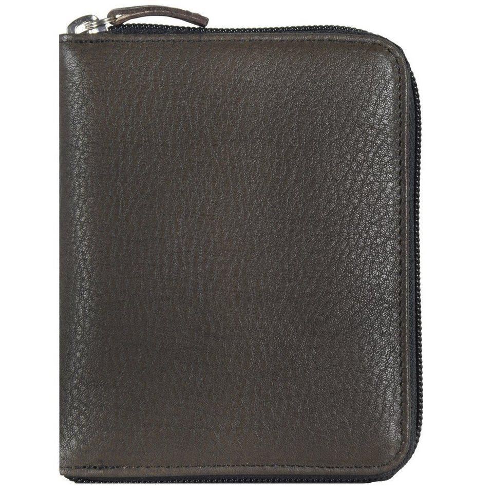 2154cba030ef5 Jost Bronx Geldbörse Leder 13 cm online kaufen