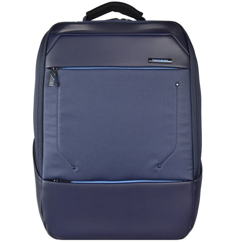 Samsonite Samsonite Urban Arc Business Rucksack 46 cm Laptopfach in city blue