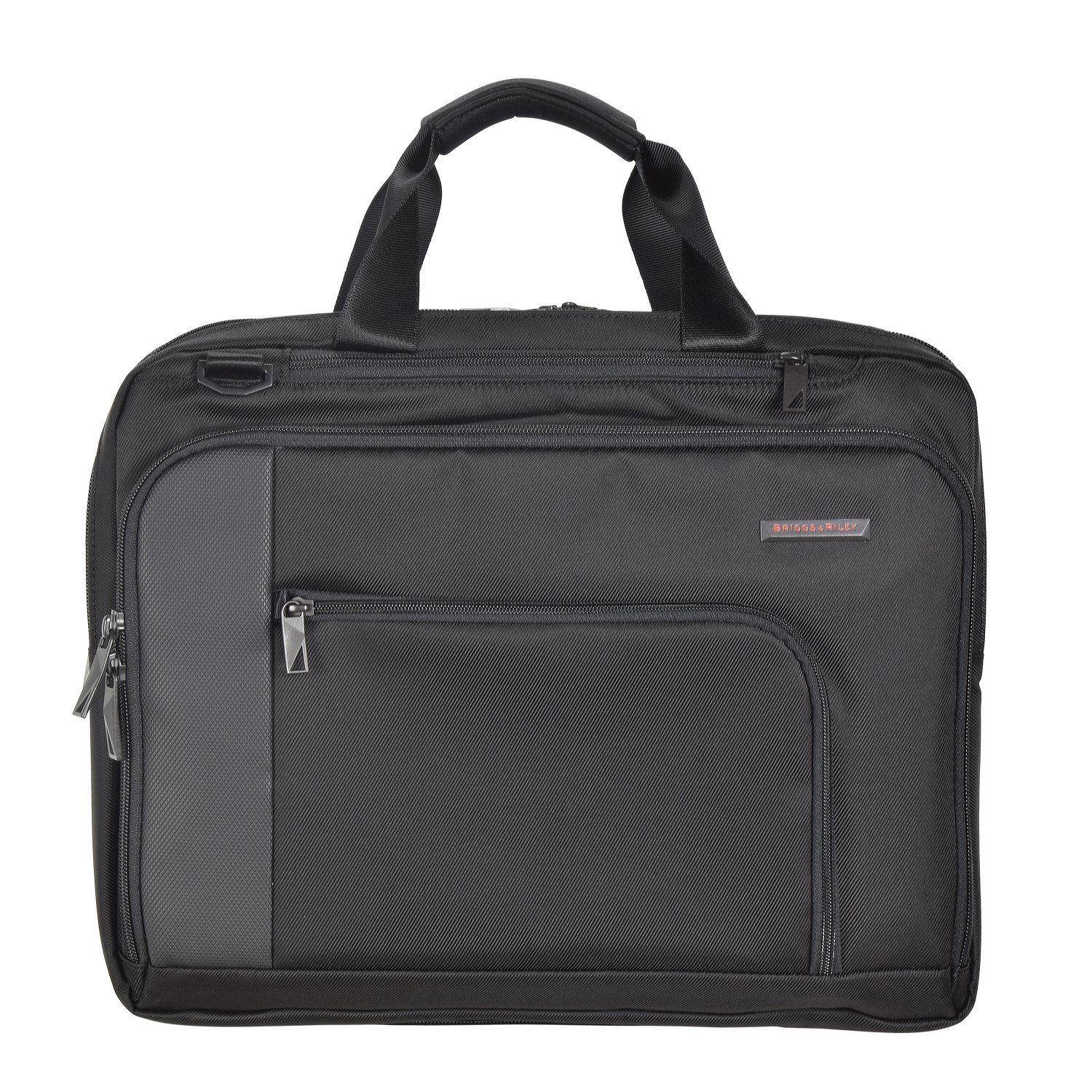 Briggs&Riley Verb Aktentasche III 41 cm Laptopfach
