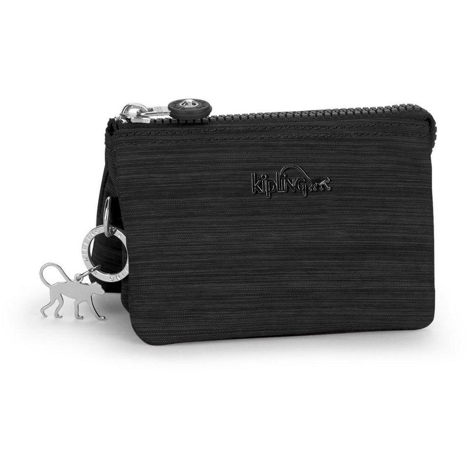 KIPLING Kipling Basic Creativity S BP Geldbörse 14,5 cm in dazz black