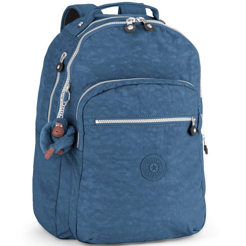 Kipling Kipling Back to School Class Seoul B Schulrucksack 45 cm in jazzy blue