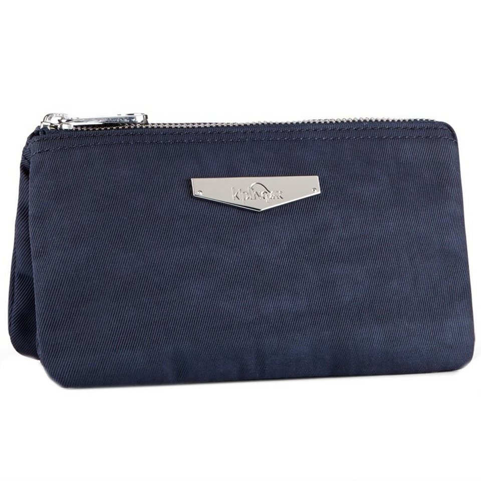 KIPLING City Creativity L KC Geldbörse 18,5 cm in city blue