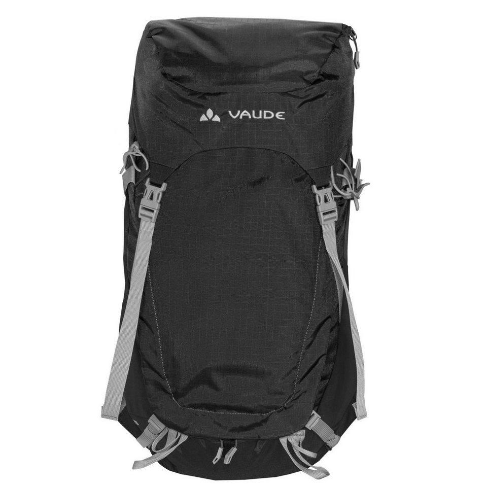 VAUDE Trek & Trail Prokyon 24 Rucksack 60 cm in black